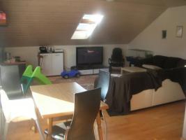 Foto 5 Nachmieter für 3-Zimmer-Dachwohnung in zentraler Lage in Wiesloch gesucht!