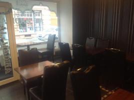 Foto 4 Nachmieter für Imbiss / Restaurant mit ein Zimmer Wohnung