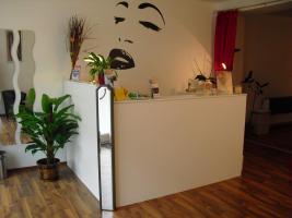 Nachmieter für Kosmetik-, Massage -und ILP-Studio gesucht