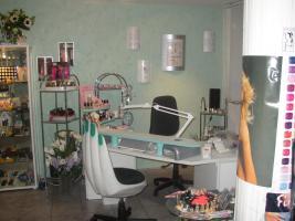 Nachmieter f�r ein Nagelstudio in Berlin Reinickendorf gesucht