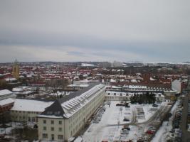 Foto 5 Nachmieter für bezahlbare 2 Raum Wohnung in Erfurt