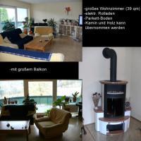 Nachmieter für große, helle 6 ZKB-Whg. in Burbach gesucht, 600 €, 165 qm