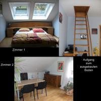 Foto 3 Nachmieter für große, helle 6 ZKB-Whg. in Burbach gesucht, 600 €, 165 qm