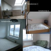 Foto 4 Nachmieter für große, helle 6 ZKB-Whg. in Burbach gesucht, 600 €, 165 qm