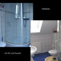 Foto 6 Nachmieter für große, helle 6 ZKB-Whg. in Burbach gesucht, 600 €, 165 qm