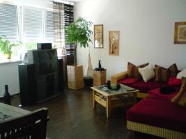 Foto 3 Nachmieter für großzügige und helle 3,5 Raum Wohnung mit großem Garten gesucht