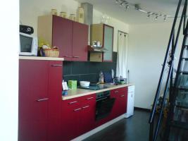Foto 4 Nachmieter für großzügige und helle 3,5 Raum Wohnung mit großem Garten gesucht