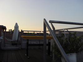 Foto 4 Nachmieter für sonnige Dachgeschosswohnung mit Terasse und Kamin