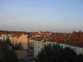Foto 8 Nachmieter für sonnige Dachgeschosswohnung mit Terasse und Kamin