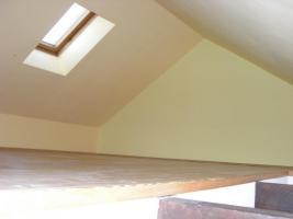 Foto 11 Nachmieter für sonnige Dachgeschosswohnung mit Terasse und Kamin