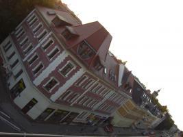 Foto 12 Nachmieter für sonnige Dachgeschosswohnung mit Terasse und Kamin