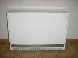 Nachtstromspeichergeräte, Wärmespeicher