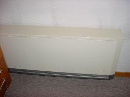 Foto 2 Nachtstromspeichergeräte, Wärmespeicher