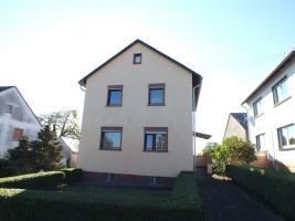 Nähe Bad Bertrich Einfamilienhaus mit Großem Grundstück