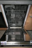 Integrierte Spülmaschine