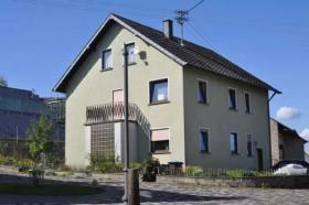 Nähe Leiwen/ Mosel Einfamilienhaus mit Fernblick für die Großfamilie