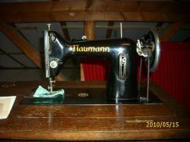 Foto 3 Nähmaschine Naumann KL 14