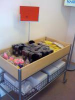 Foto 3 Nagelkosmetik Shop Produkte Verkauf im Ladengeschäft