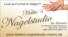 Nagelstudio Mainz-Ebersheim