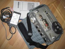 Nagra 4.2  Profi-Tonbandgerät