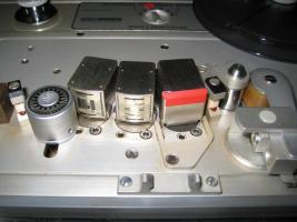 Foto 3 Nagra 4.2  Profi-Tonbandgerät