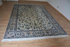 Nain Orient-Teppich