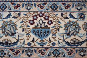 Foto 2 Nain Orient-Teppich