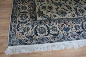 Foto 3 Nain Orient-Teppich