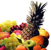 Foto 2 Natuerliche Saefte aus tropischen Fruechten