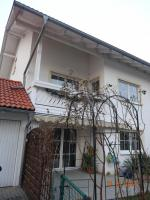 Foto 5 Natur/Pur DHH in bester Lage. Familienfreundliches Zuhause in Mühdorf