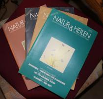 Natur- und Heilen - Hefte
