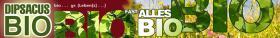 Naturprodukte online bei DIPSACUS-ALLESBIO