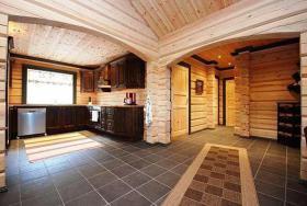 Foto 3 Naturstammhäuser, Blockhäuser, Garagen, Lauben, Holzmöbel