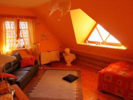 Foto 4 ***Naturstammhaus*** Leezen, Schleswig - Holstein