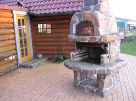 Foto 8 ***Naturstammhaus*** Leezen, Schleswig - Holstein