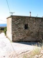 Natursteinhaus nahe Karystos/Griechenland