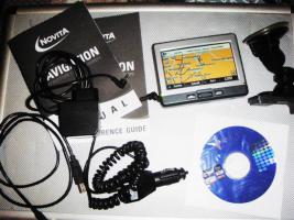 Navigationgerät NOVITA  M2