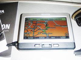 Foto 2 Navigationgerät NOVITA  M2