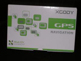 Foto 2 Navigationsgerät +Rückfahrkamera Bluetooth AV