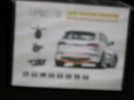 Foto 3 Navigationsgerät +Rückfahrkamera Bluetooth AV