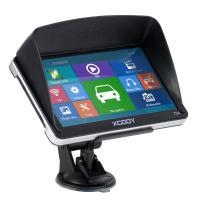 Foto 8 Navigationsgerät +Rückfahrkamera Bluetooth AV