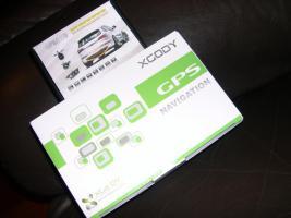 Foto 9 Navigationsgerät +Rückfahrkamera Bluetooth AV