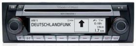 Navigationsradio inkl. Navi CD