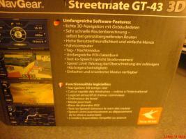Foto 4 Navigationssystem