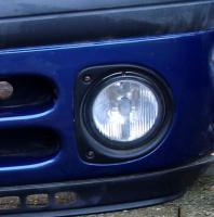 Nebelscheinwerfer Renault Clio II