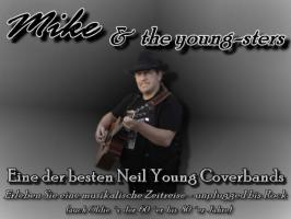 Neil Young Coverband