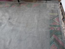 Foto 2 Nepal Teppich