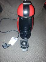 Foto 2 Nescafe Dolce Gusto Kapselmaschine Rot