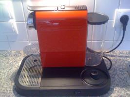 Foto 2 Nespresso Kaffeemaschine