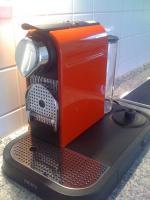 Foto 3 Nespresso Kaffeemaschine